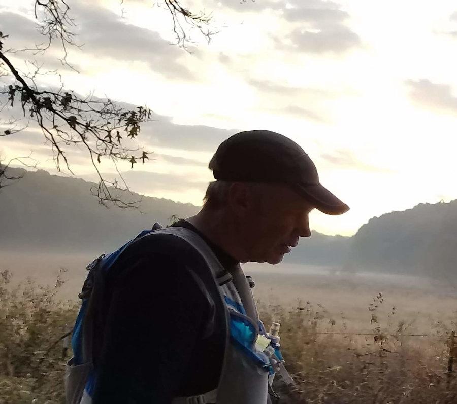 Ultramarathon mindset coach for the mental long game of running ultramarathons