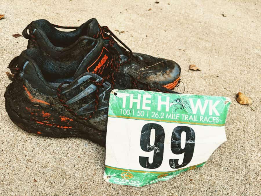 Ultramarathon mindset coach